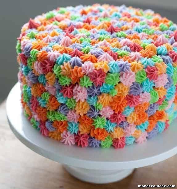 Посыпки для торта разные фото